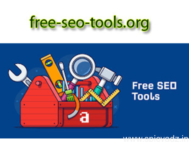 Best  Seo Tools available - 1