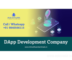 DApp Development Company- MLM Software Tamilnadu