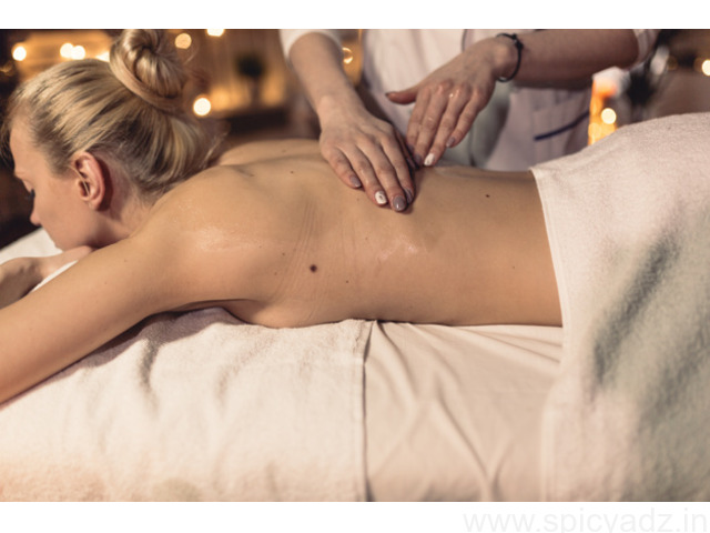 Treat yourself at our spa and you will feel at home and relax - 1