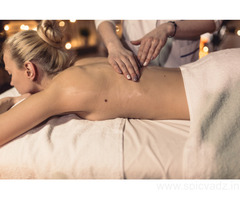 Treat yourself at our spa and you will feel at home and relax