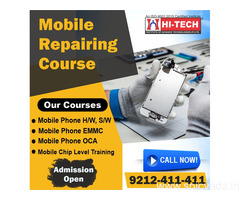Mobile Repairing Training Center