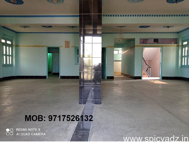 20000 SQFT WARE HOUSE SPACE AVAILABLE ON RENT - MUZAFFARPUR - 1