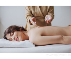 A massage is essential to enjoy a good life. Come to our spa