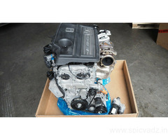 Mercedes Benz W176 A45AMG 2015 Complete Engine M133 980