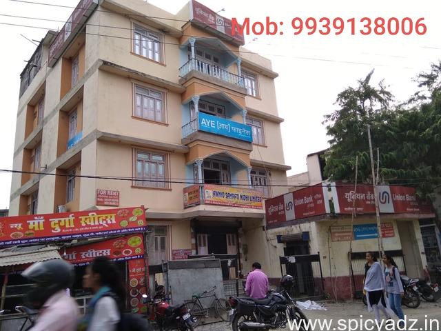 20000SQFT COMMERCIAL SPACE AVAILABLE ON  RENT FULLY / PARTLY - 1