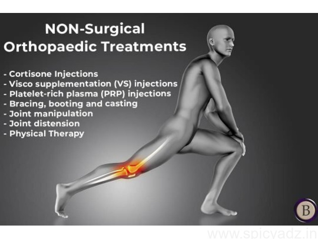 Non-Surgical Treatments - 1