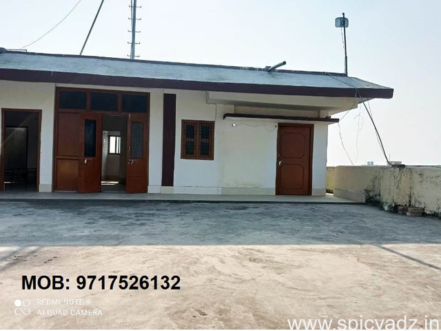 NO BROKERAGE - WAREHOUSE SPACE FOR RENT 20000SQFT - 1