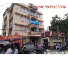 MUZAFFARPUR BIHAR COMMERCIAL PROPERTY 2100 SQ. FT 1 FLOORS SAME BUILDING AVAILABLE