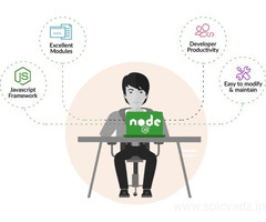 Hire Node js Developers in India for Your Next Project From DxMinds