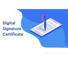 Digital Signature Certificate in Madurai and Karur
