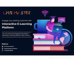 Create An Online Course - LMS Master