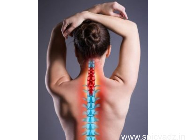 Spine Surgery in Chennai - 1