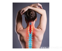 Spine Surgery in Chennai