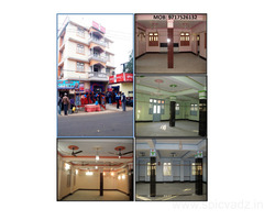 AVAILABLE WAREHOUSE/GODOWN / OFFICE SPACE AT MUZAFFARPUR