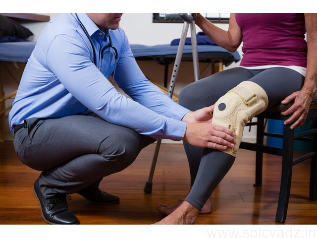 Tips for Knee Pain Relief - 1