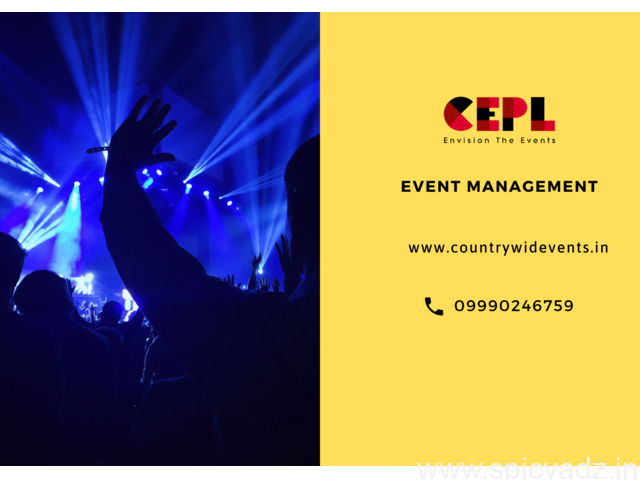 Best corporate event management company in Delhi - 1