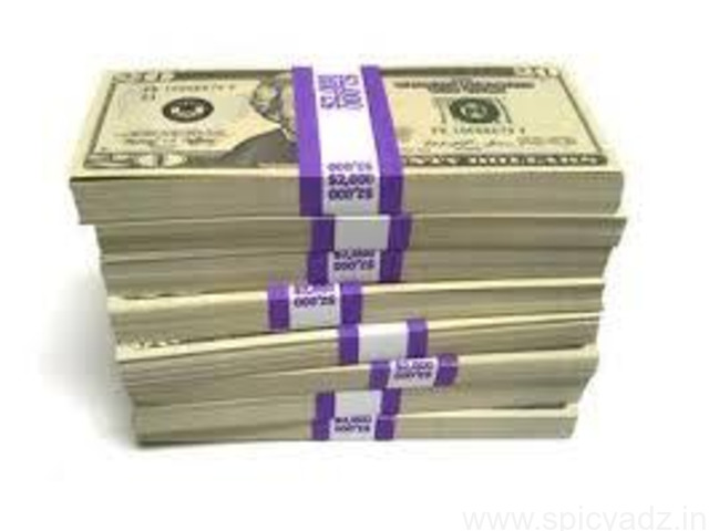 LOAN OPPORUNITY IS HERE CONTACT US NOW - 1