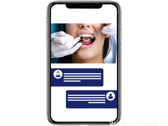 Online Dental Consultation On Second Opinion App - 1