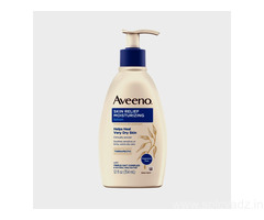 Aveeno Skin Relief Moisturising Lotion Review - Buy Online On Cureka