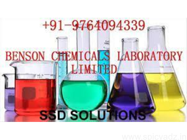 SSd chemical Solution - 1