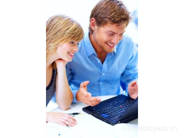 Part Time Job On Computer in Agra (India) KMention - 1