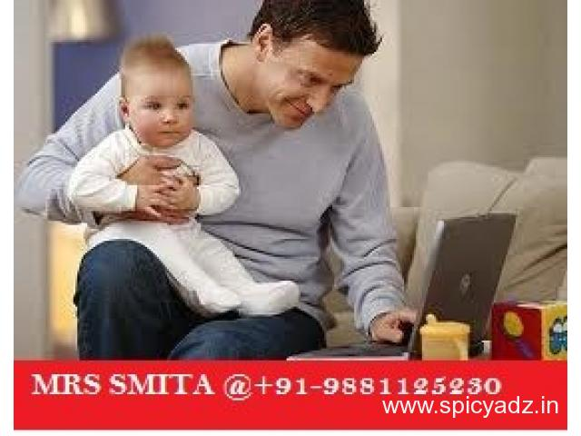 Earn unlimited income from home - 1