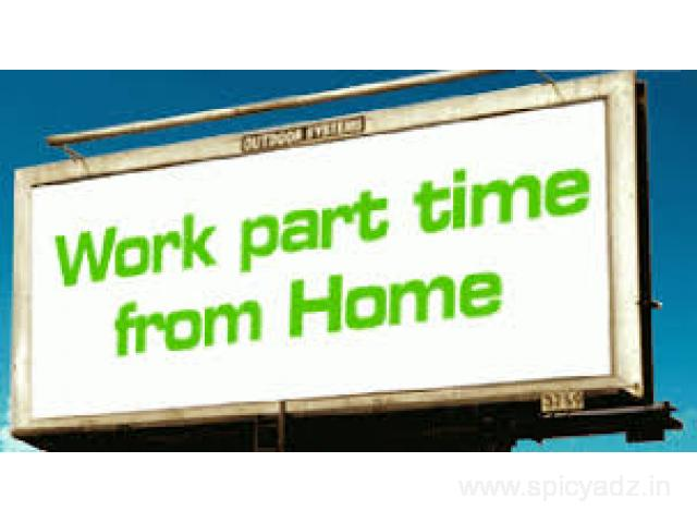 Part time Jobs, Make money online with Adposting job - 1