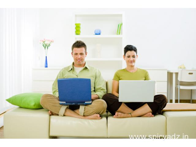 Online Typing Job Rs 20000/Month Or More - 1