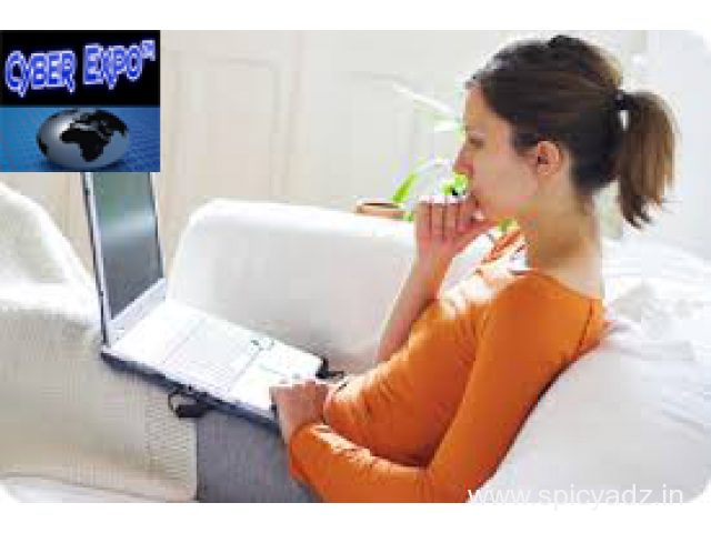 Easy to to Earn Rs.15,000/- Per month, work from Home  Daily work daily payment - 1