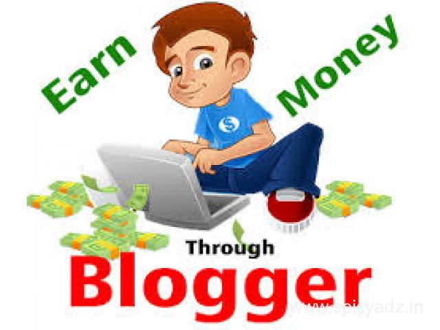 Earn Money with Blog comments - 1