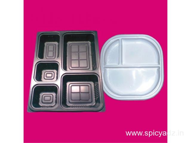 set Disposable Cup Glass Making Machinery - 1