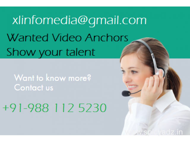 Video Anchors are required - 1