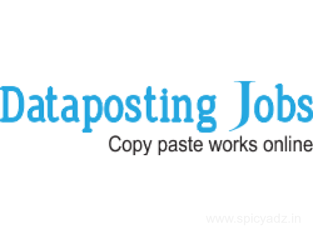 Online Jobs in India - without any investment - 1
