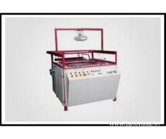 Free Training Thermocol, Fiber, Disposable Plate Dona Thali Machine