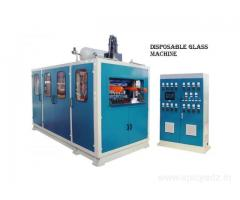 New Disposal Glass Machine Pro Model 09219533381