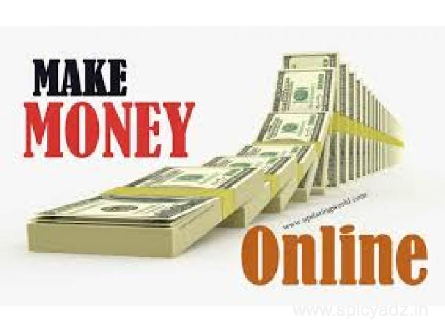 Clicxa.  now offering  many different kinds  of  on line jobs from Home - 1