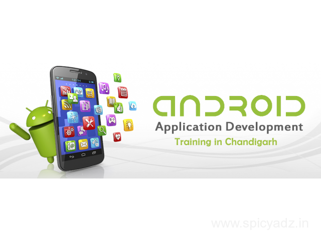 Best Android Training In Chandigarh and Mohali - 1