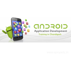 Best Android Training In Chandigarh and Mohali