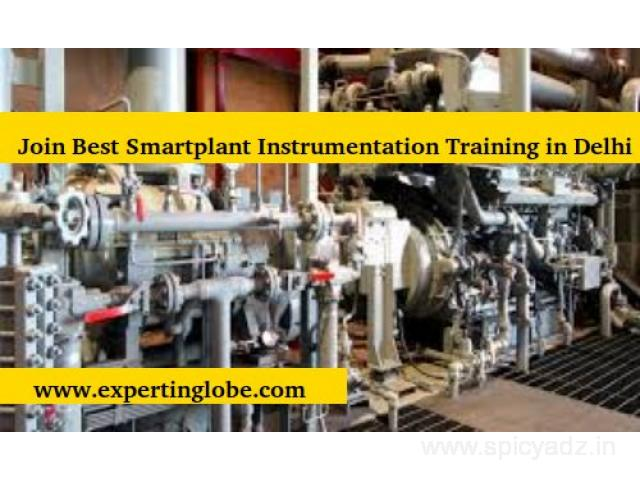 Smartplant Instrumentation SPI  Training Course in Delhi - 1