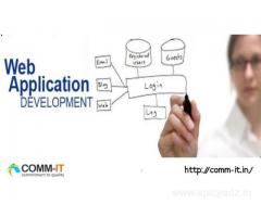 Custom Application Development Services in India