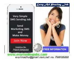 URGENT Hiring For Part Time Work From Home