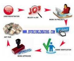 Earn Weekly Income At Home