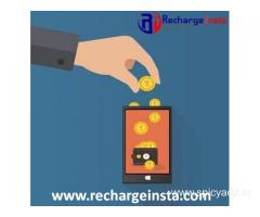 How You Can Get Online Recharge Service at Your Fingertips