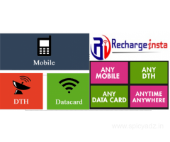 Easy and convenient ways to get online mobile recharge