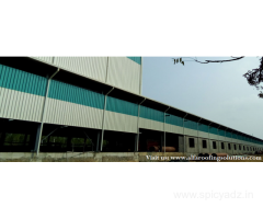 Pre Engineered Building Manufacturers Call @ 08040717111