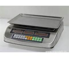 Electronic scale manufacturers
