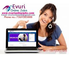 Real Online Data Entry Jobs | Online Typing Jobs