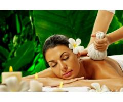 Ayurveda Rejuvenation Package