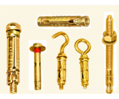 Anchors fasteners Manufacturers | Anchor fasteners Suppliers, delhi, India
