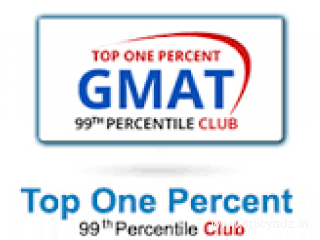 Top One Percent - No 1 Best GMAT Coaching Classes in Bangalore - 1